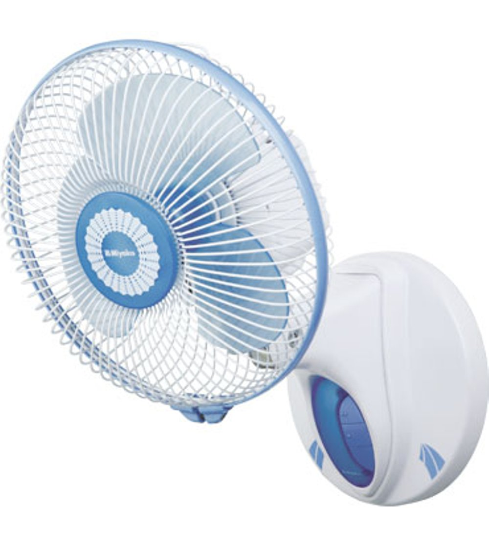 MIYAKO DESK FAN KAD-927 BGB PCS