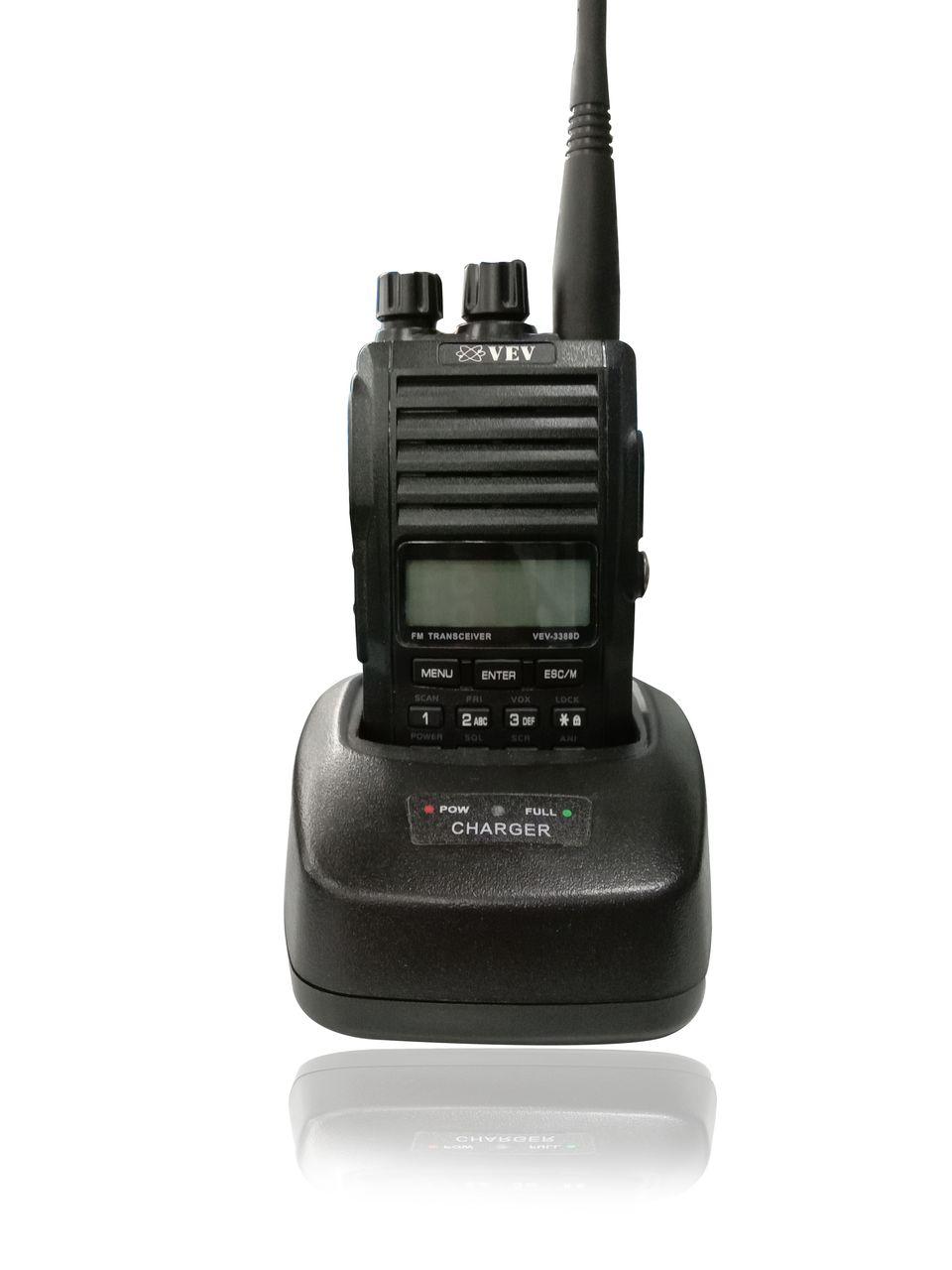 WEIERWEI HT VEV 338/3388 VHF PCS