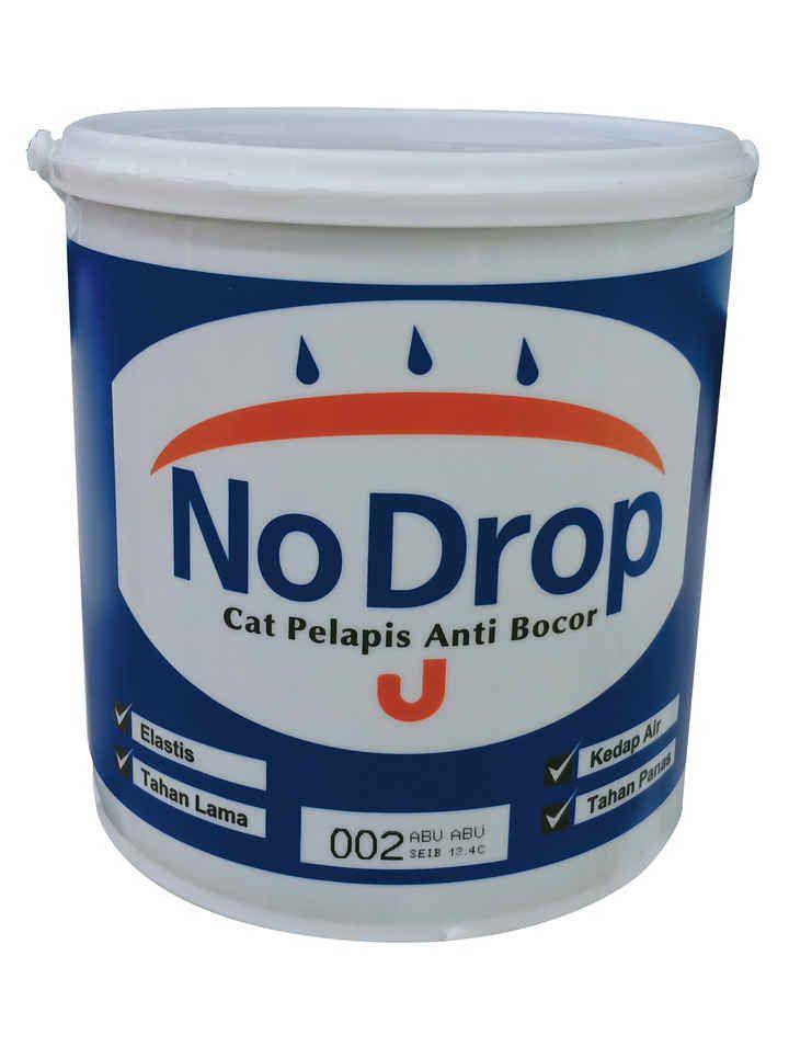 NO DROP 002 ABU-ABU 4KG GLN