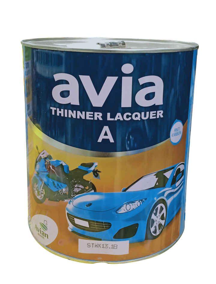AVIA THINNER A 5 LTR KLG