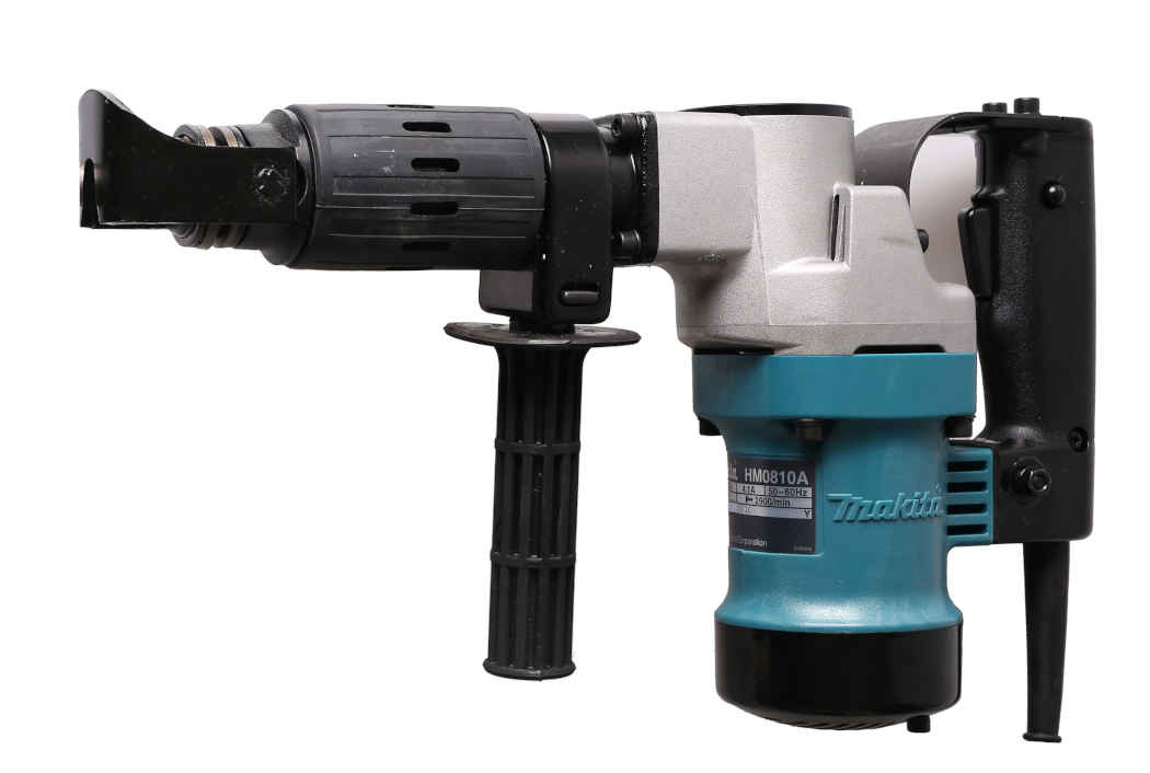 MAKITA PERCUSSION HAMMER HM0810A UNIT